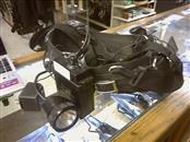 Nite Lite Rechargeable Nite Pro 8 Volt Spotlight Outfit - Parts/Repair